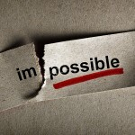 Endure What Seems Impossible