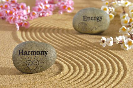 Learn how to bring harmony and peace into your life. Stress Relief